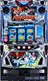 【中古】パチスロ実機 サミー パチスロエウレカセブンAO/XS 【コイン不要機セット】届いた日に遊べる