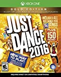 Just Dance 2016 (Gold Edition) (輸入版:北米) - XboxOne