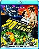 地球へ2千万マイル[Blu-ray/ブルーレイ]
