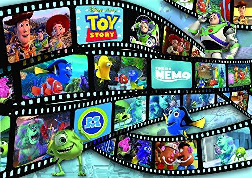 Disney-Pixar Movie Reel (1000 PC Puzzle)