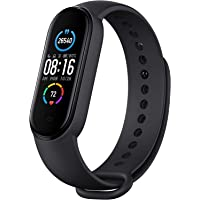 Xiaomi Miband 5 Smart Watch, Japanese Compatible, Sports Mode, Exercise Management,…