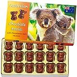 オーストラリア 土産 コアラ マカデミアチップチョコレート 1箱 (海外旅行 オーストラリア お土産)