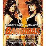 バンディダス [Blu-ray]