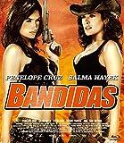 バンディダス Blu-ray