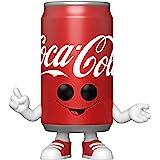Funko Pop!: Coke - Coca-Cola Can Multicolour, Standard