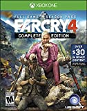 Far Cry 4 Complete Edition (輸入版:北米) - XboxOne