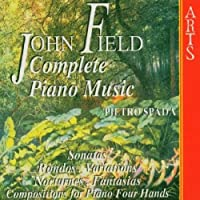 Field: Complete Piano Music (1996-11-19)
