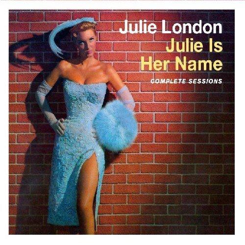 JULIE IS HER NAME + 9 BONUS TRACKS