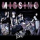 MISSING (初回限定盤A)(在庫あり。)