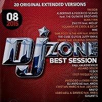 DJ Zone Best Session 08/2015