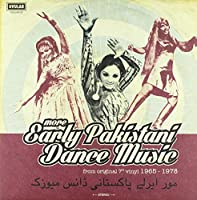 More Early Pakistani Dance Mus [12 inch Analog]