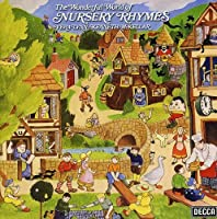 Wonderful World of Nursery Rhymes