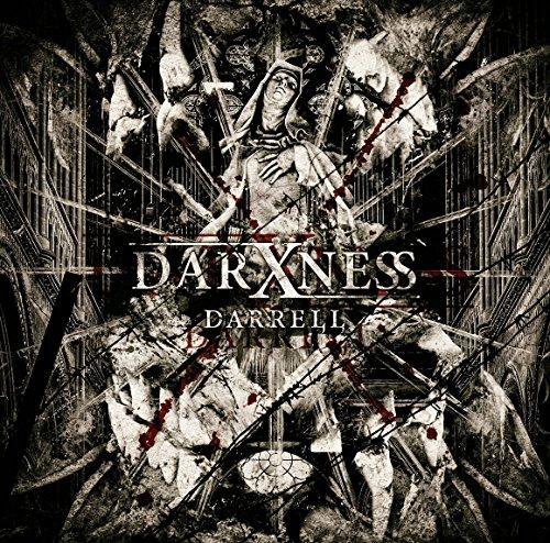 DARRELL – DARXNESS [FLAC / CD] [2018.07.25]