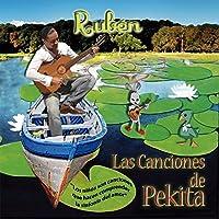 Las Canciones De Pekita