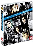 WITHOUT A TRACE/FBI 失踪者を追え!<サード>セット2[DVD]