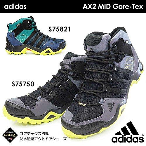アディダス AX2 MID Gore-Tex