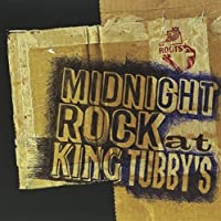 Midnight Rock at King Tubby's [12 inch Analog]