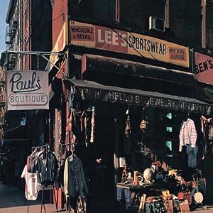 Beastie Boys / Paul's Boutique