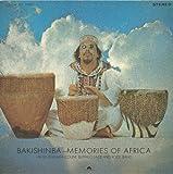 バキシンバ-アフリカの想い出-(紙ジャケット仕様)