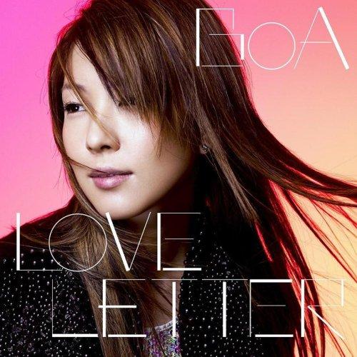 LOVE LETTER(DVD付)