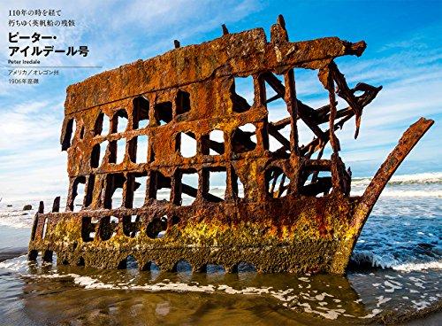 『世界の廃船と廃墟 (nomad books)』の4枚目の画像