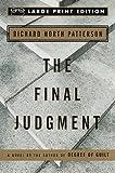 The Final Judgment: A Novel (Random House Large Print)