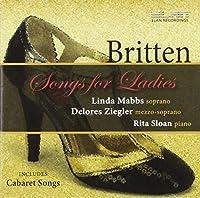 Songs for Ladies