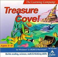 Treasure Cove! (Jewel Case) (輸入版)