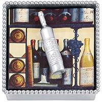 Mariposa - Let's Celebrate - ワインボトルビーズナプキンボックス