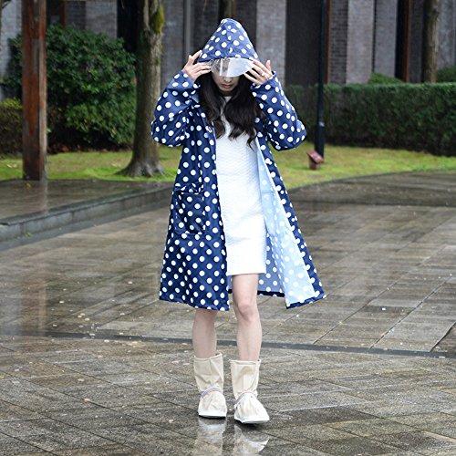XRXY 大人のファッション防水ウェーブ...