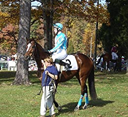 FIFTY IMAGES  The Montpelier Hunt Races: Steeplechase Horse Races, Virginia, USA by [Gredler, Stephen]