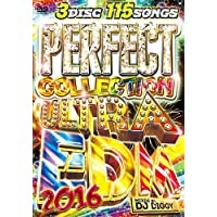 PERFECT COLLECTION 2016 - ULTRA EDM -