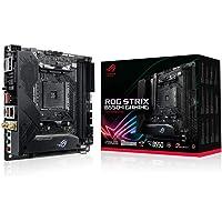 ASUS AMD B550 搭載 AM4 対応 マザーボード ROG STRIX B550-I GAMING 【 Min…