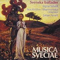 Swedish Ballads