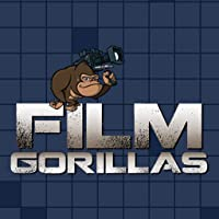 FILM GORILLAS