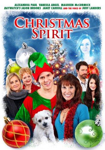 Christmas Spirit [DVD] [Import]