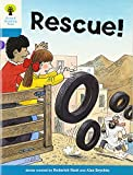 Oxford Reading Tree: Level 9: More Stories A: Rescue
