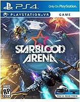 Starblood Arena VR (輸入版:北米) - PS4