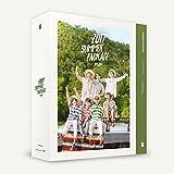 防弾少年団 - 2017 BTS SUMMER PACKAGE VOL.3 196p Photobook+Making DVD [luxurynaras 特典: 追加特典フォトカードセット] [韓国盤]
