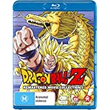 Dragon Ball Z: Remastered Movie Collection 2