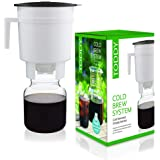 Toddy T2N Cold Brew System Standard White