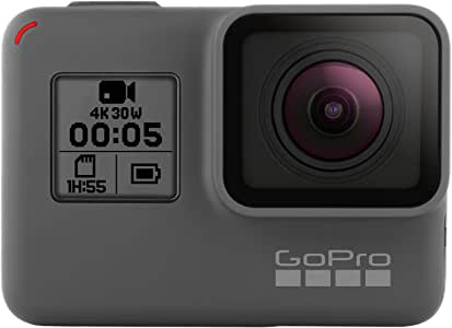 【国内正規品】 GoPro ウェアラブルカメラ HERO5 Black CHDHX-501-JP
