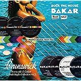 ブランズウィック&ダカー 12インチ・シングル・コレクション VOL.3 (日本独自企画盤)