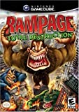 Rampage Total Destruction / Game