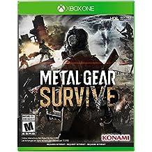 Metal Gear Survive (輸入版:北米) -XboxOne