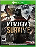 Metal Gear Survive (輸入版:北米) -XboxOne