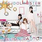 THE IDOLM@STER MILLION RADIO! DJCD Vol.01(初回限定盤A)(Blu-ray Disc付)