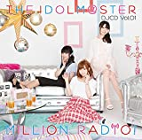THE IDOLM@STER MILLION RADIO! DJCD Vol.01