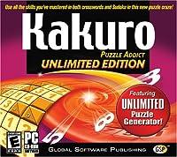 Kakuro Puzzle Addict Unlimited Edition (輸入版)