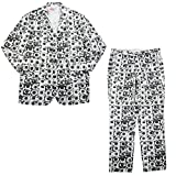 SUPREME シュプリーム ×COMME des GARCONS SHIRT 17SS Eyes Suit スーツセットアップ 白黒 L 並行輸入品